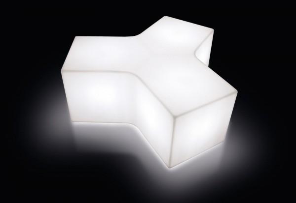 Ypsilon Leuchtsitz