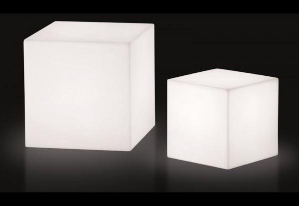 Leuchtwürfel Cubo