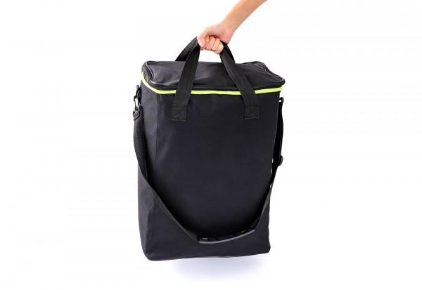 ZIP Transporttasche für Prospektständer