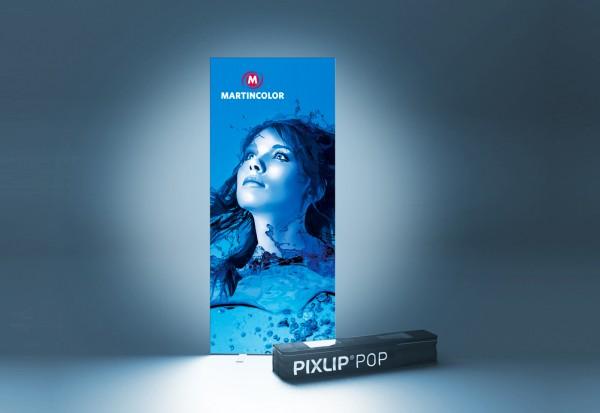 PIXLIP POP Leuchtdisplay
